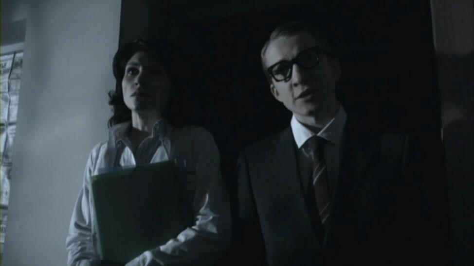 Интерны 28 серия – фото момента из 28 серии 1 сезона сериала Интерны