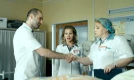 Интерны 139 серия – фото момента из 19 серии 3 сезона сериала Интерны